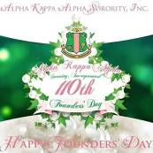 Founders day logo