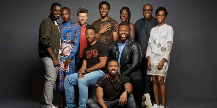 Black-Panther-movie-cast