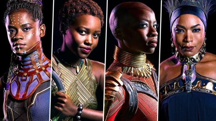blackpantherwomen
